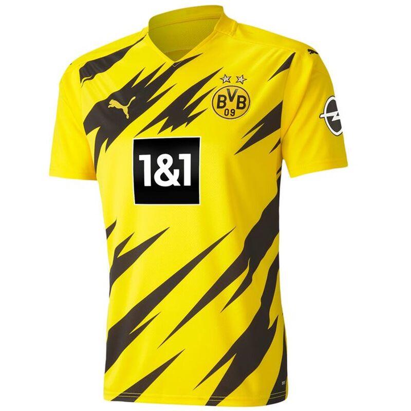 Puma Borussia Dortmund Heimtrikot Herren 20/21