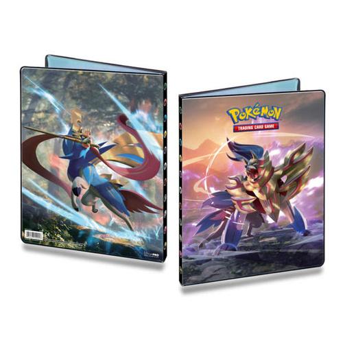 Pokemon Schwert & Schild 1 Sammelalbum A4