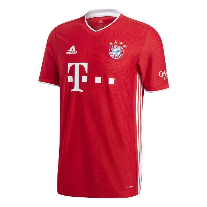 adidas FC Bayern München Heimtrikot 20/21 Herren