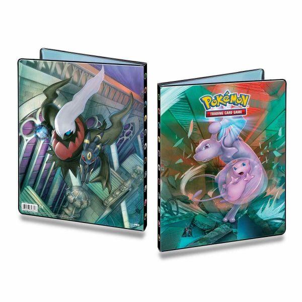 Pokemon Sonne & Mond 11 Sammelalbum A4