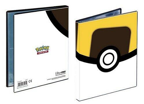 Pokemon Hyperball Sammelalbum A5