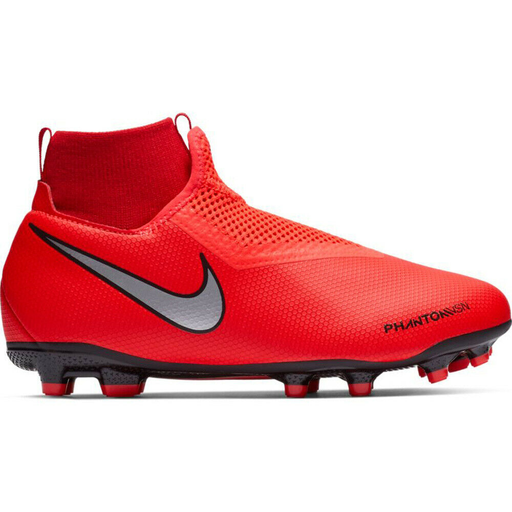 Nike JR Phantom Vsn Academy DF FG/MG