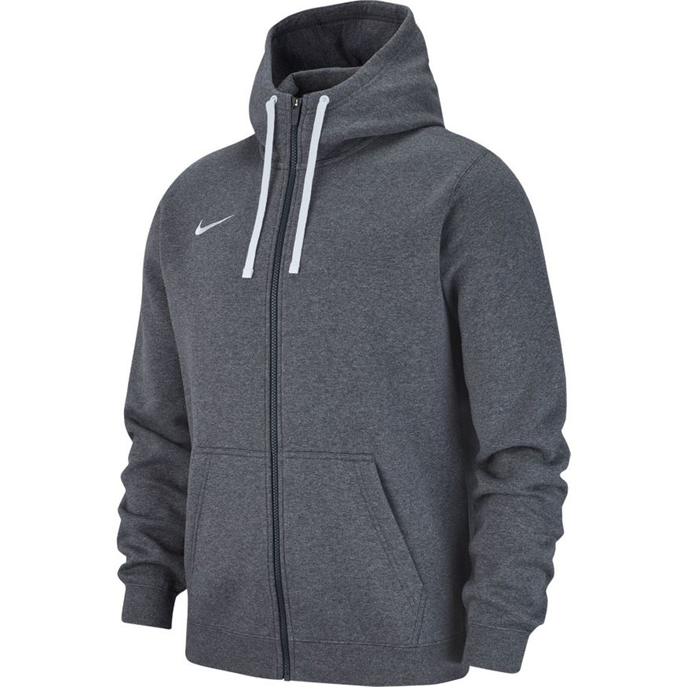 Nike Full Zip Fleece Team Club