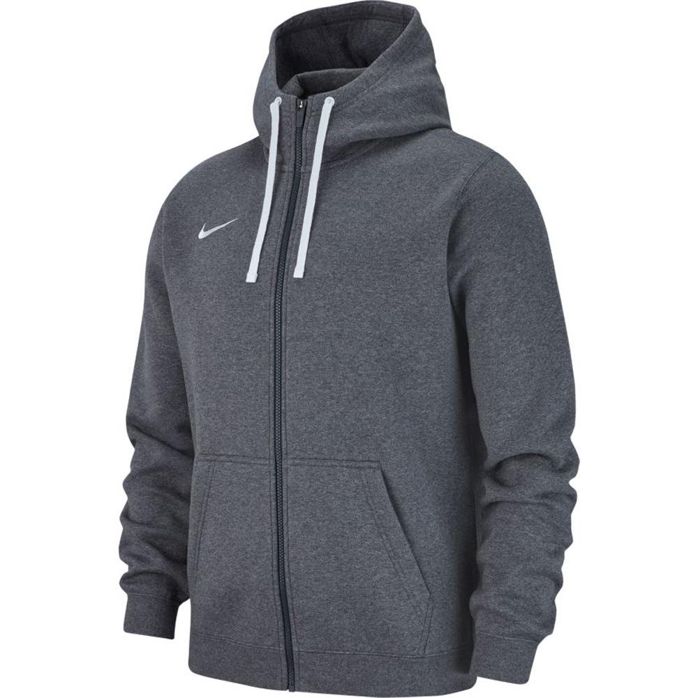 Nike Full Zip Fleece Team Club