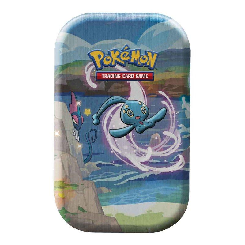 Pokemon Glänzendes Schicksal Mini Tin Manaphy