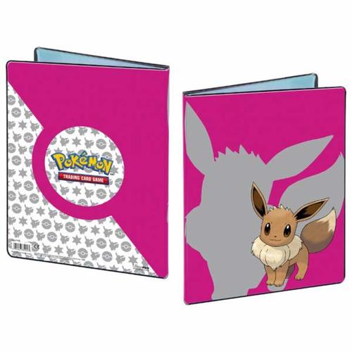 Pokemon Evoli 2019 Sammelalbum A4